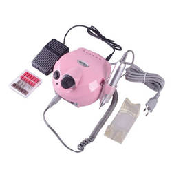 Pet micro motor gel manicure electric nail polisher nail drill machine