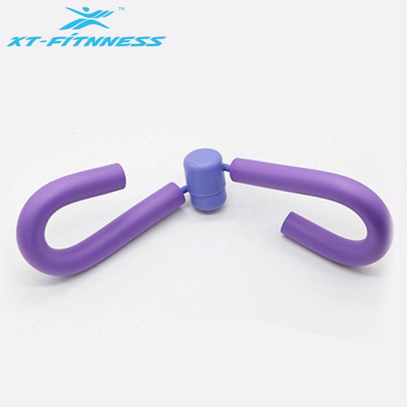 Soft Foam Exercise Fitness Trainer Muscle Workout Leg Thigh Master