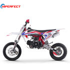 125cc 140cc 4stroke high quality wholesaler youth off road racing pit bike