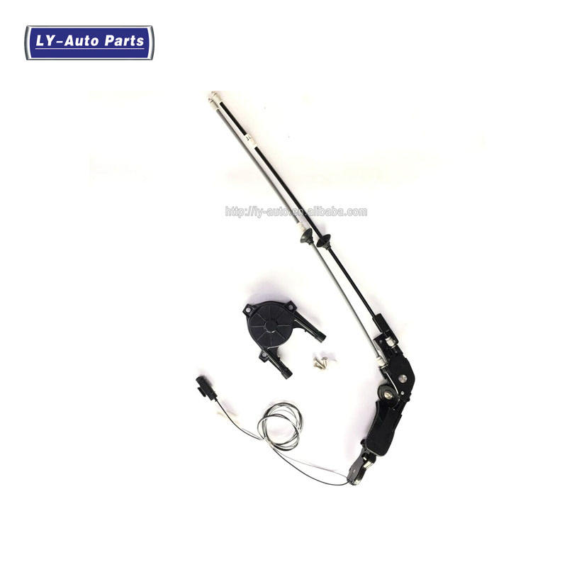 2004-2010 Sienna Sliding Door  Cable Tube+Cable Passenger Side