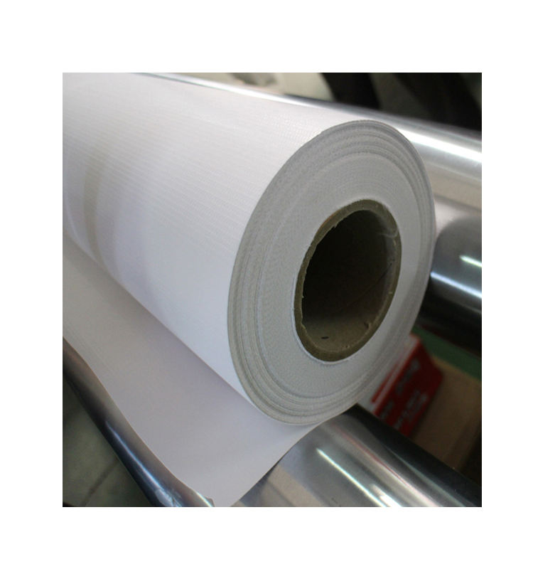 glossy artist 100% cotton canvas roll,poly cotton canvas fabric, hot sale inkjet print canvas