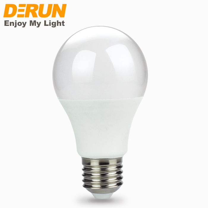 중국 led 전구 A60 12w 교체 100w E26 smd 3528 dimmable led 전구, LED-A 전구