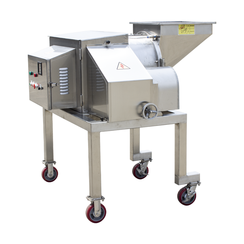 Li Gong Industrial Electrical Multifunction Vegetable Fruit Potato Carrot Cutting Slicing Chopping Dicing Processing Machine