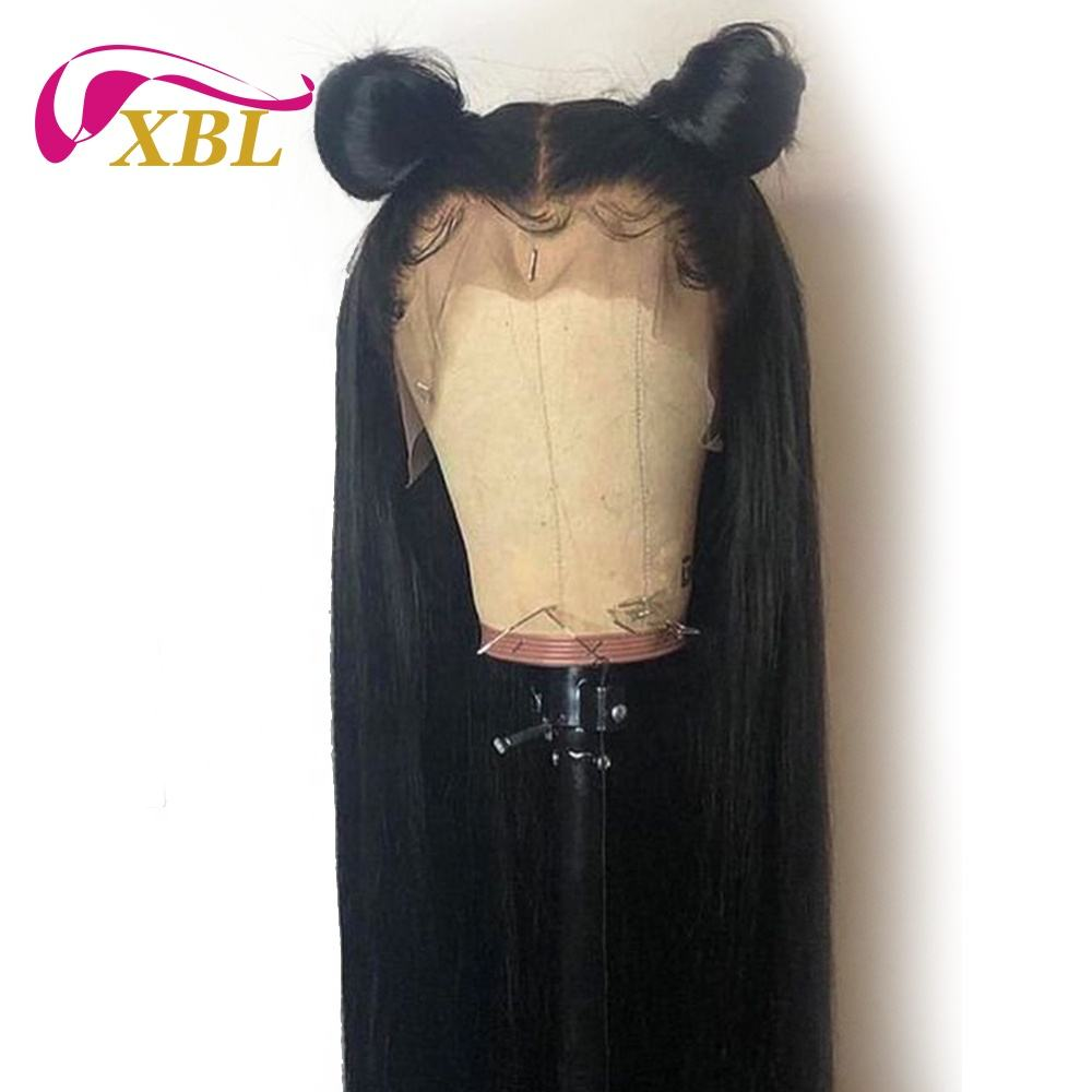 Factory Wholesale 150+ Density Brazilian Human Hair Lace Front Wig, Grade 10A HD Laces Wigs,Cheap Lace FrontWigs with Baby Hair