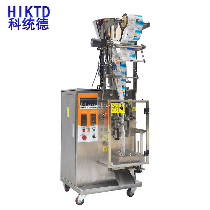 1kg flour high speed powder filling and sealing sachet packing machine 1kg Quadro Gusset Pillow Bags powder packaging machine