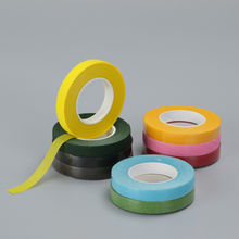 China Manufacturer For Masking Flower Floral Green Florist Tape