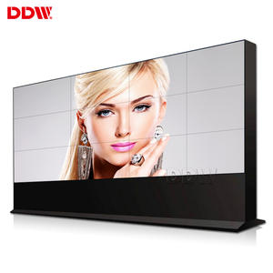 Harga Bagus Laris Samsung 46 55 Inci 2X2 2X3 3X3 1.7Mm Video Multi Layar Tampilan Bezel Ultra Sempit Did Lcd Dinding Video