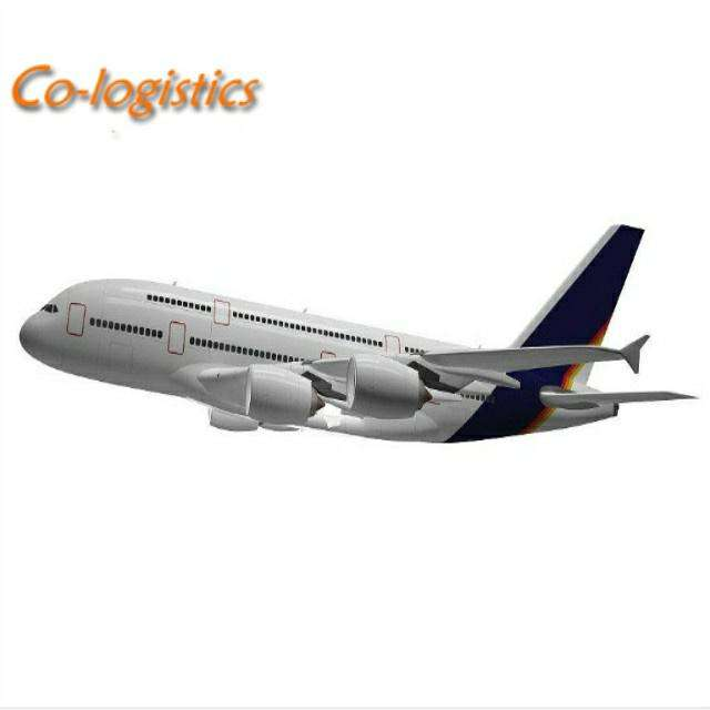 Air shipping logistics companies products from china to AUSTIN /TX