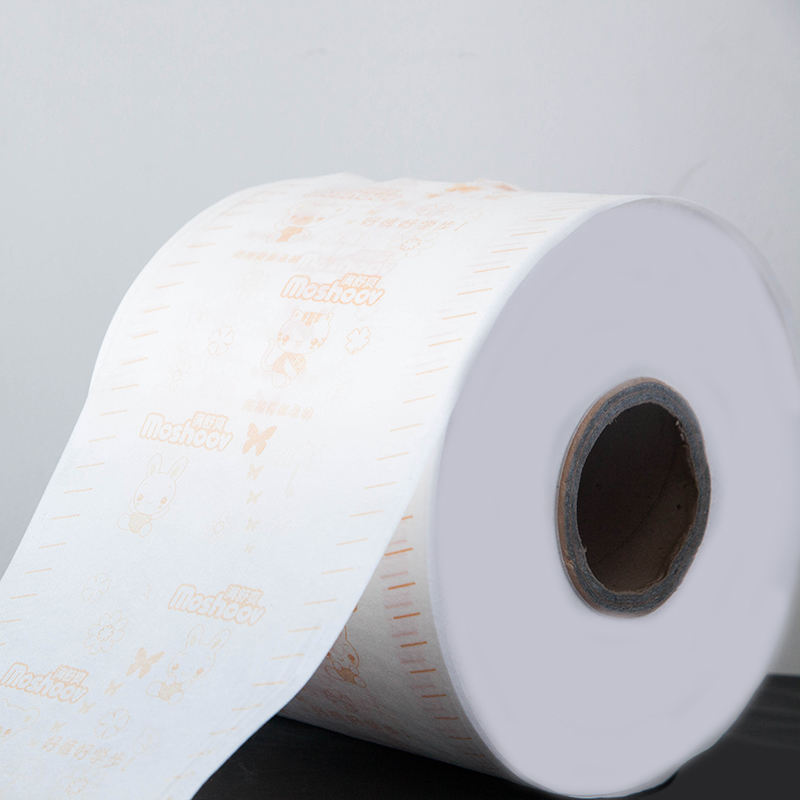 Good quality factory directly pe film for lamination diaper baby with price
