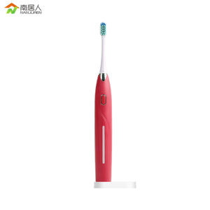 Long Working Hours Sonic Electric Toothbrush Travel Toothbrush
