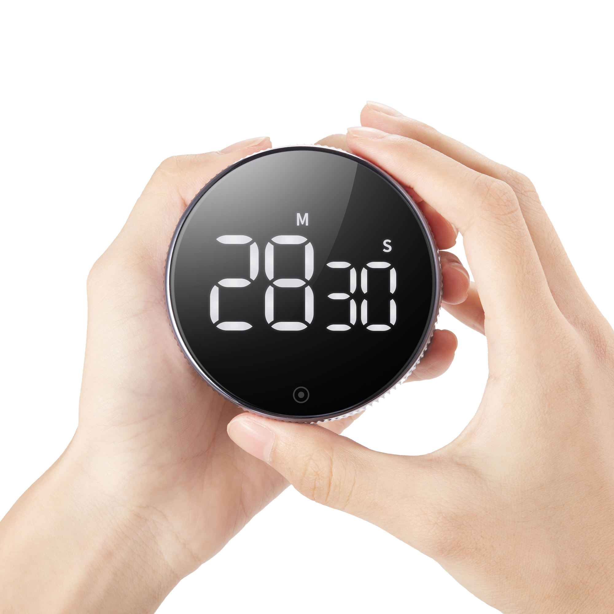 Amazon Hot Sale Kitchen Digital Alarm Clock Timers Magnetic Countdown Digital Timer