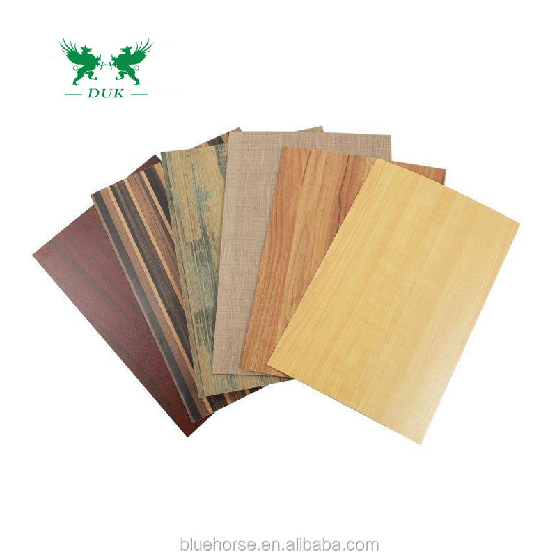 1220*2440*0.5mm Formica Sheet / HPL Paper / HPL Laminate Sheet