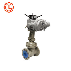 Quality Chinese Products Z941H Stainless Steel Electric Actuated Gate Valve