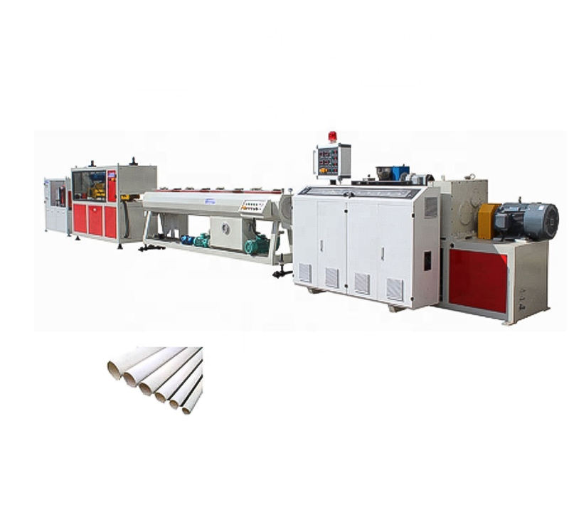 Quality Premium Aluminum Foil Flexible Hose Air Conditioner Corrugated Pipe Production Line