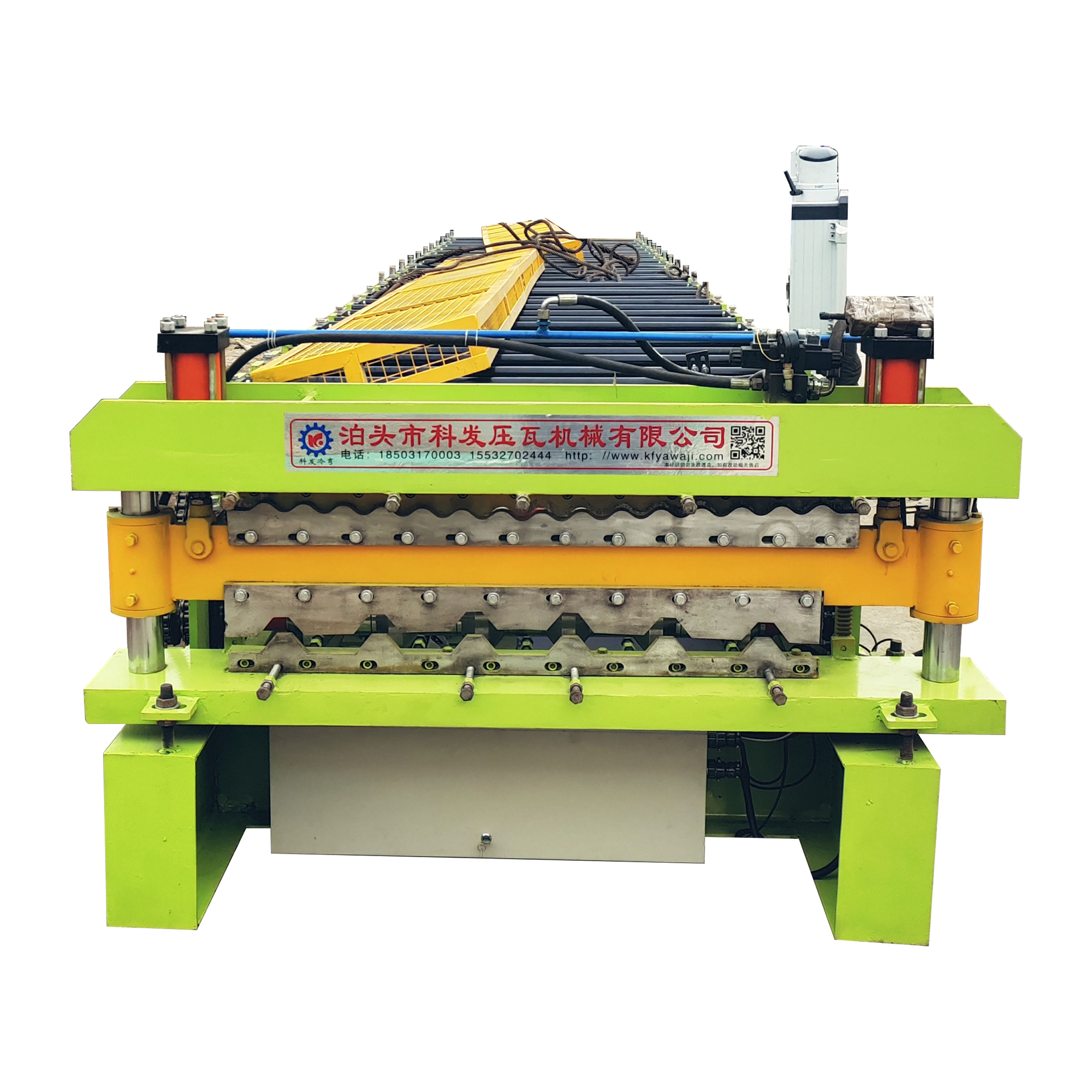 roll forming machine price in india