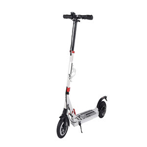 Electric Mini Scooter Folding Price China High Speed 36V 250W Folding 2 Wheels Stand Up Smart Kids Electric Scooter