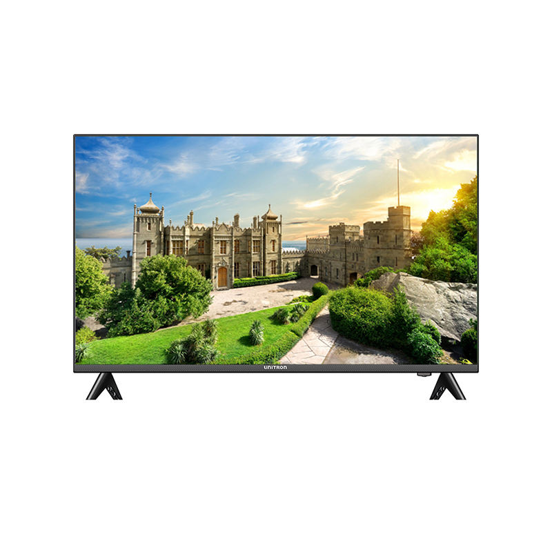 "32 ""HD LED TVメーカー低価格大画面4K LED Television Display"