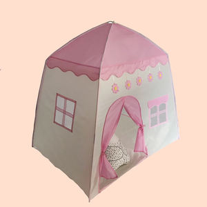 Wholesale New Design Indoor And Outdoor Small House Children Toys Play Kids Tent