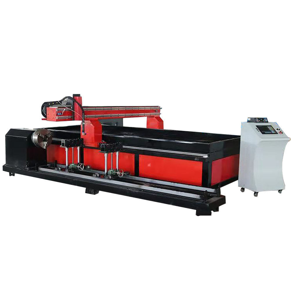 63A 100A 120A 200A 10mm 12mm automatic cnc plasma cutting machine