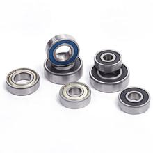 Wholesale Spindle Universal Dimensions Abec 7 Deep Groove Ball Bearing 608zz 2rs