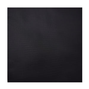 290T PU coated ripstop nylon taffeta fabric