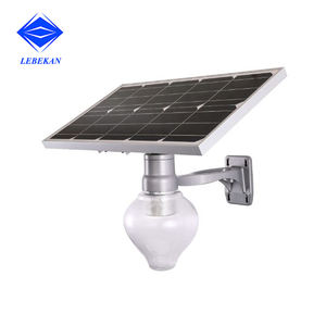 super bright factory latest ip65 cool white 25w solar light stand