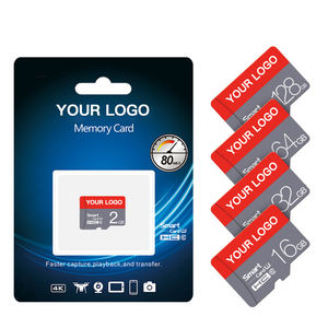 2020 oem wholesale 8gb 16gb 32gb 64gb 128gb memory card for Mobile/Tablet PC/MP3/PHONE/Camera/GPS/DVR sd tf card