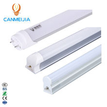60cm 120cm 2ft 4ft Lighting luz led Tubes housing Fluorescent Fixture 18W Integrated T5/T8 LED Tube,lighting tube,LED Tube Light