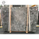 Silver Grey Marble Slabs Tile