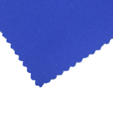 Washable 100% Cotton Twill Drill Fireproof Fabric For Welding Clothing