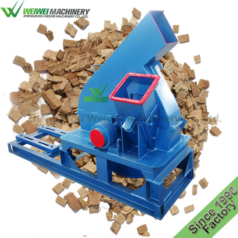 Weiwei capacity 15t chips making MP1410 wood log shredder chips blades wood cutter accessory