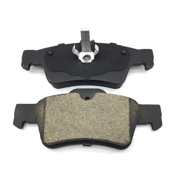 brake pad manufacturing auto spare disc break pad for germany