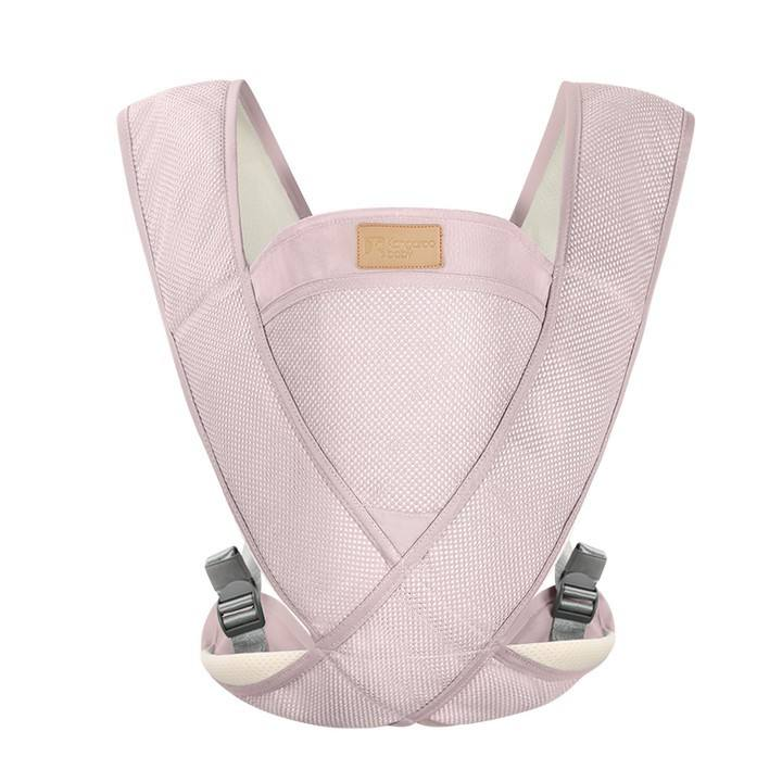 Baby Carrier Ergonomic Baby Wrap Carrier Breathable Baby Sling