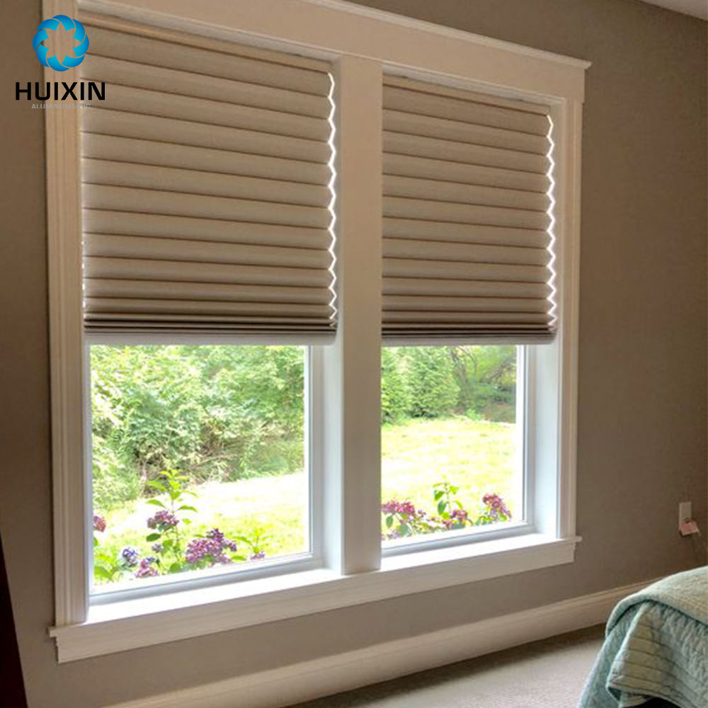 Moden Thermal Efficient Cellular Honeycomb Blinds