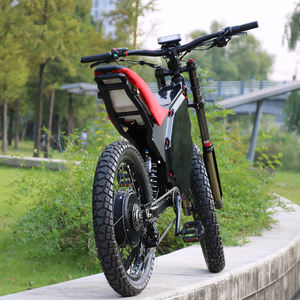 hot selling 72v 5000w-12000W most powerful electric bike 120km/h for selling