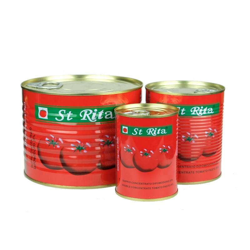Popular Dressing Ketchup Tomato Paste Manufacturers