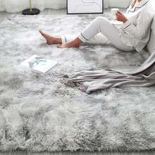 Hot sale home deco carpets rugs living room faux fur rug