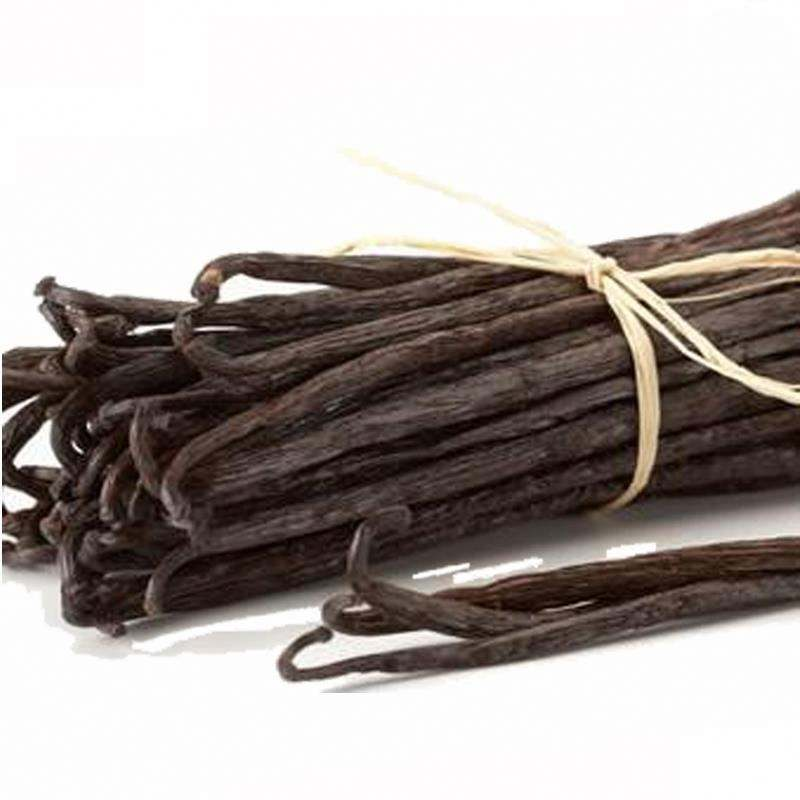 Hot sale vanilla beans with reasonable price and fast delivery