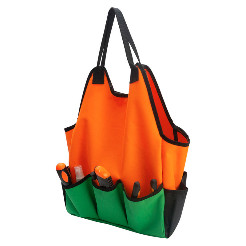 promotional household cleaning apron tool bag