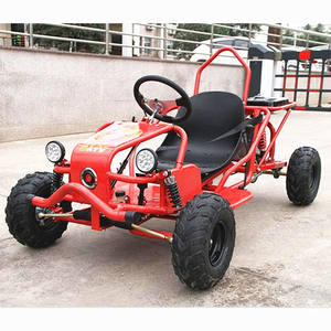 Small 125CC off road go kart buggy for kids