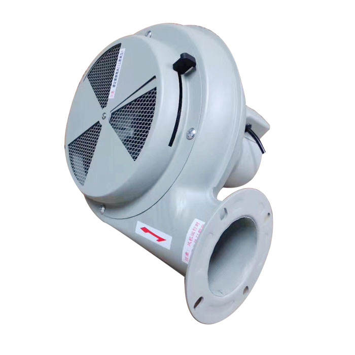 Hopper dryer's blower motor air blower used for plastic dryer