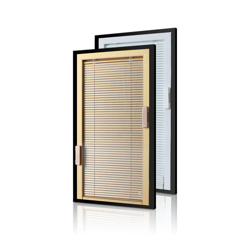 High quality outdoor aluminum alloy blade louver/shutter aluminum louver for ventilation and sun control