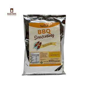 wholesale BBQ seasoning 40x250g per carton produce in Philippines