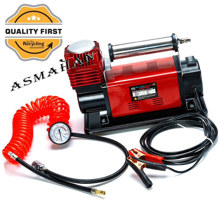 Car Air Compressor 150PSI Tyre Deflator 4WD Portable Inflator Trending Hot Products 12v 101-150psi 57*40*30 Cm 16l/分Accept CE