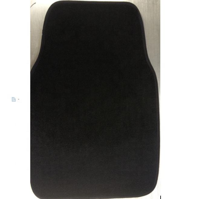 Thermal recombination Floor mats for auto
