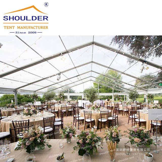 2020 High Quality Economical wedding tent for promotional events