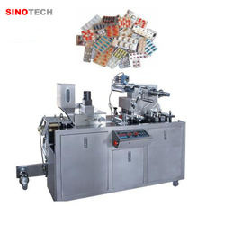 High Quality Small DPP-80(88/90) Blister Packing Machine