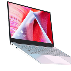 Hoge Specificatie Computadora Matebook 15.6 Inch Intel Cpu Slim Netbook Pc 8Gb + 128/256/512/1T Gb Ssd Oem Custom Laptop