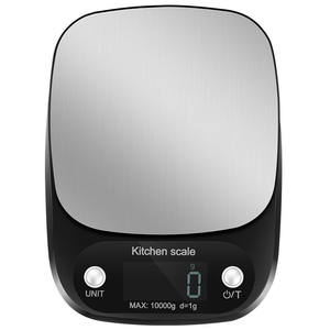 DIGITAL KITCHEN SCALE 10kg, Highly Accurate Multifunction Food Scale 10kg kitchen scale