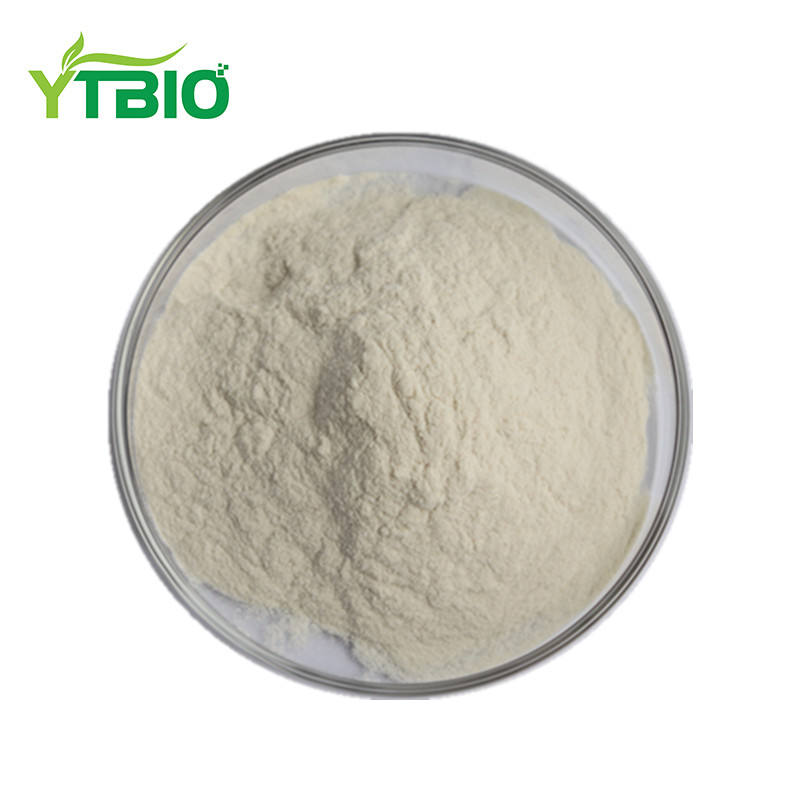 Soybean Soy Bean Extract 98% Genistein 98%